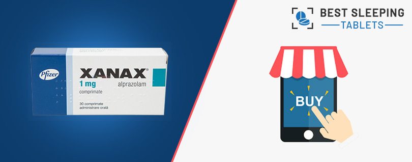 Start Buying Xanax Pills Online To Avail Great Discounts