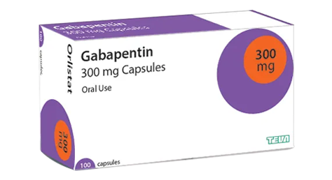 Buy Gabapentin 300mg (Neurontin)